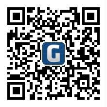 微信公众账号 GauinBlog