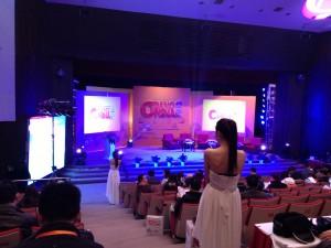 """2013 ChinaBang中国""""帮""""互联网创新年会暨颁奖典礼"""