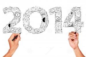 Gauin的2014年度计划